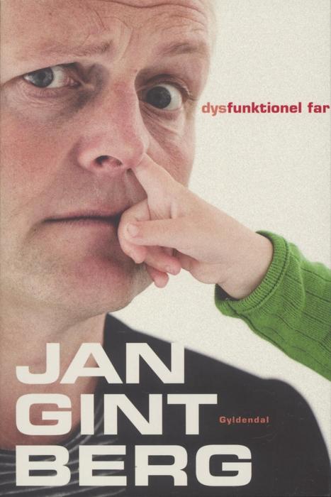 Dysfunktionel far (e-bog) fra jan gintberg på bogreolen.dk