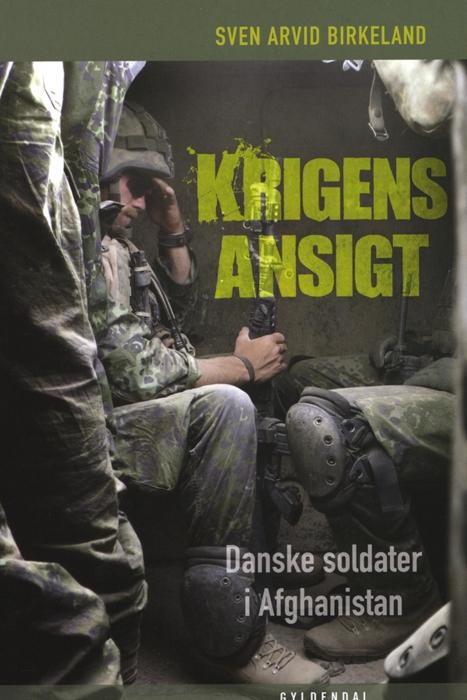 Krigens ansigt (e-bog) fra sven arvid birkeland på bogreolen.dk