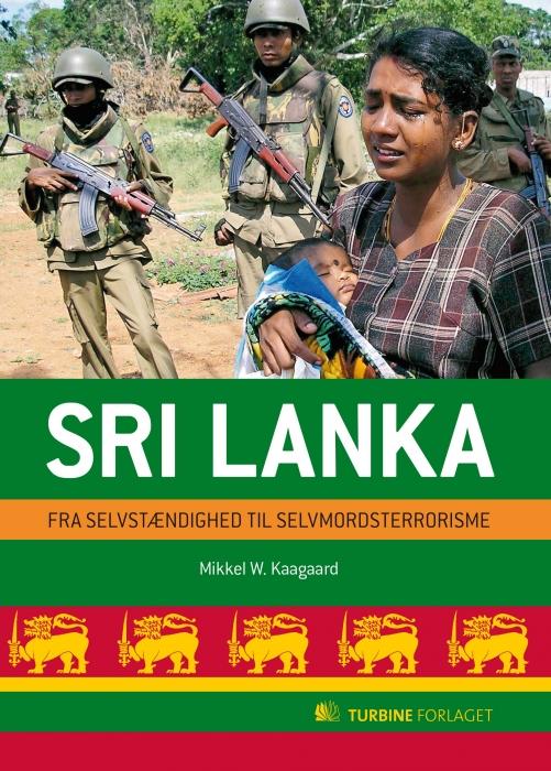 Sri Lanka (E-bog)