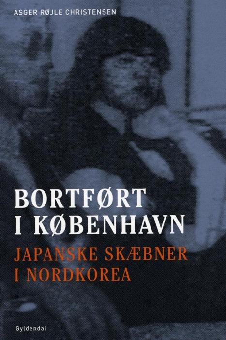 Image of Bortført i København (E-bog)