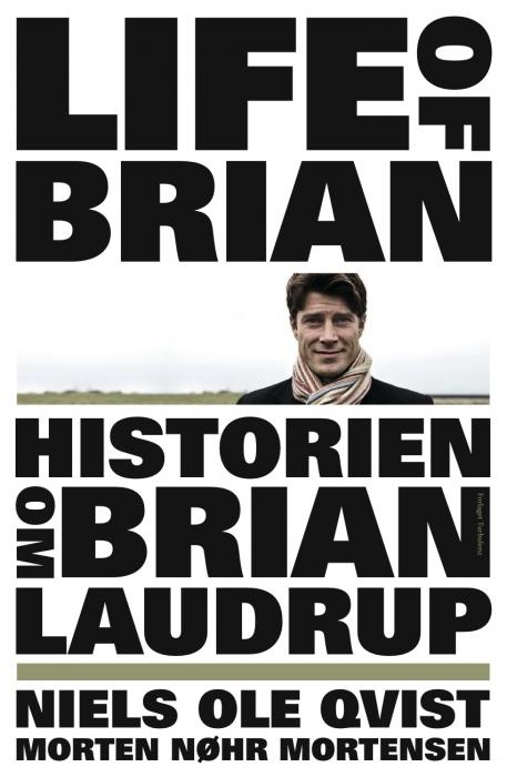 niels ole qvist Historien om brian laudrup (e-bog) på bogreolen.dk