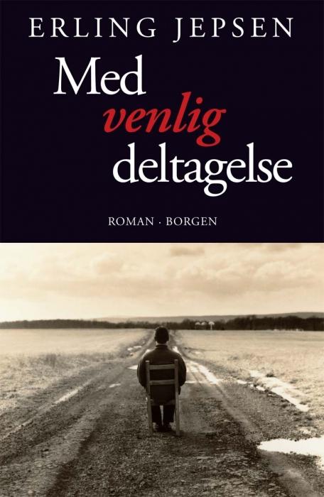 Med venlig deltagelse (e-bog) fra erling jepsen fra bogreolen.dk