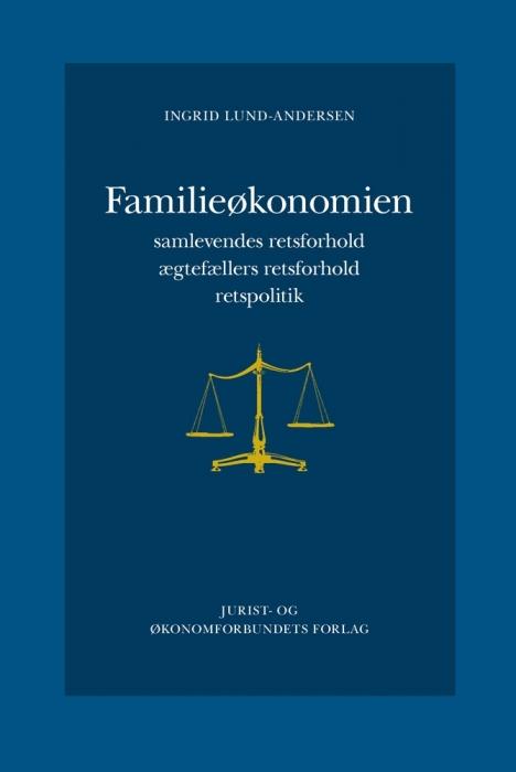 ingrid lund-andersen Familieøkonomien (e-bog) på bogreolen.dk