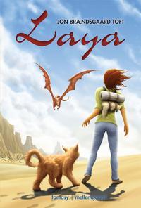 jon brændsgaard toft – Laya (e-bog) fra bogreolen.dk