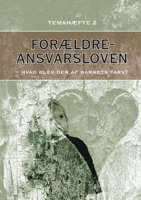 pia deleuran – Forældreansvarsloven (e-bog) på tales.dk