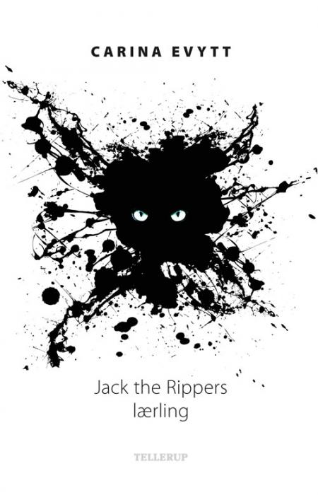 carina evytt Jack the rippers lærling (e-bog) på bogreolen.dk