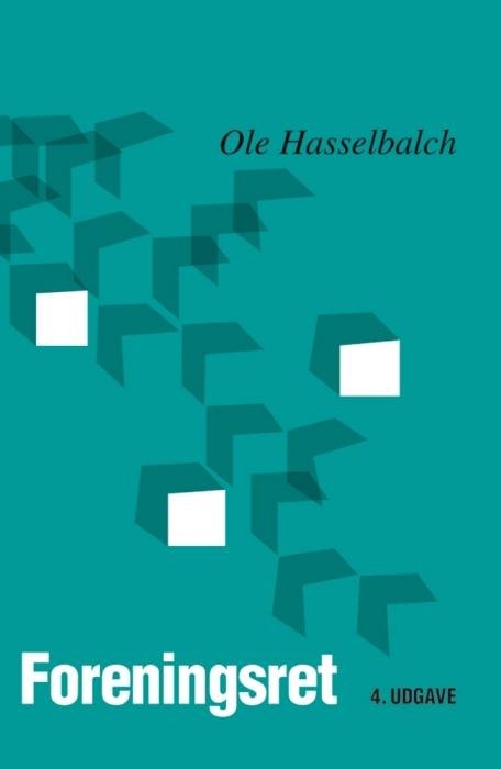 ole hasselbalch – Foreningsret (e-bog) på bogreolen.dk