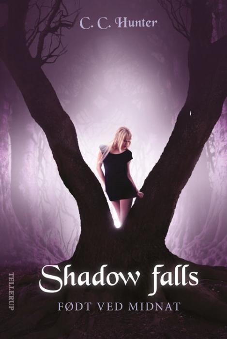 Shadow Falls #1: Født ved midnat (E-bog)