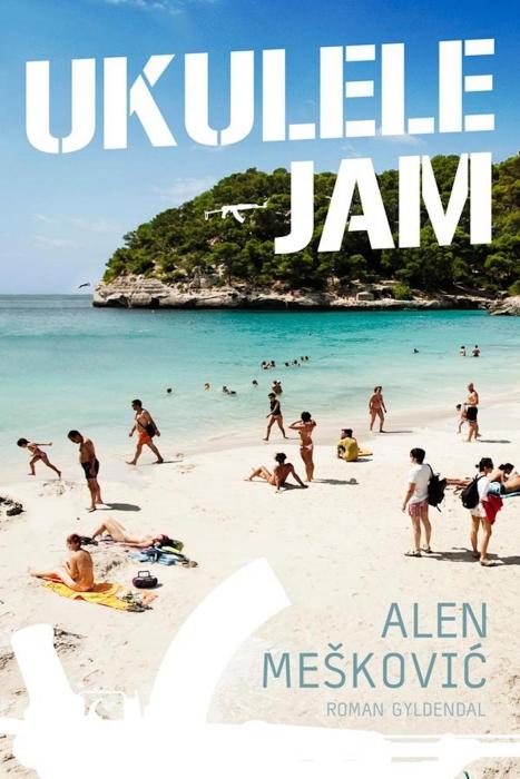 alen meskovic Ukulele-jam (e-bog) på bogreolen.dk