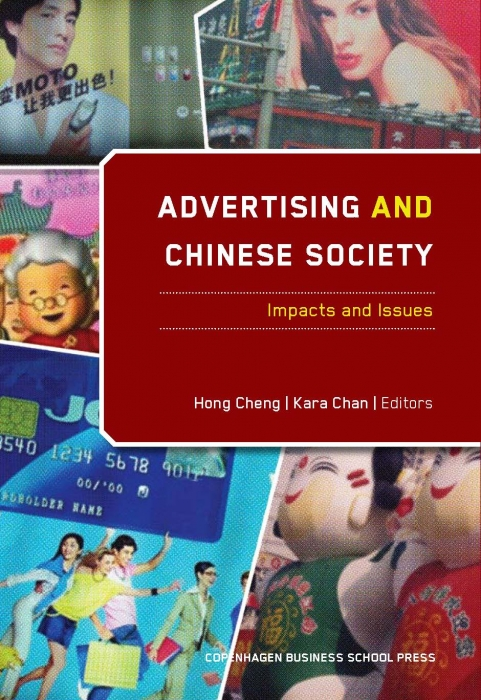 Image of   Advertising and Chinese Society (E-bog)