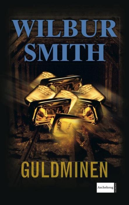 Image of   Guldminen (E-bog)