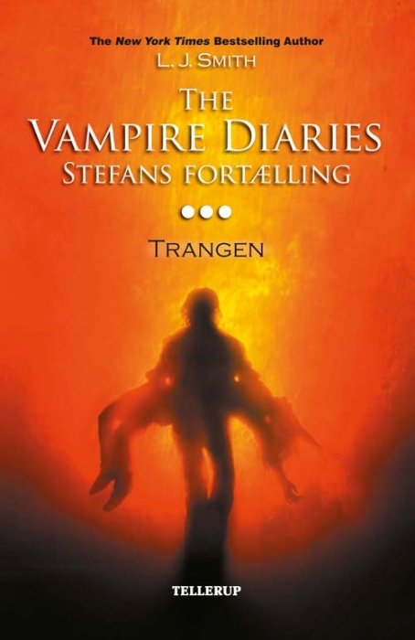 l. j. smith The vampire diaries - stefans fortælling #3: trangen (e-bog) på bogreolen.dk