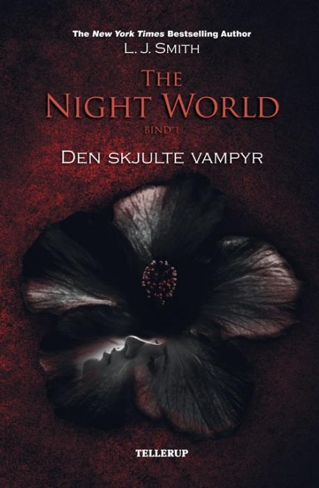 l. j. smith – The night world #1: den skjulte vampyr (e-bog) på bogreolen.dk