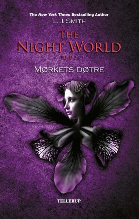 l. j. smith The night world #2: mørkets døtre (e-bog) på bogreolen.dk