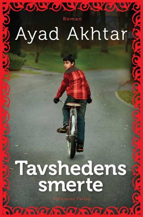 ayad akhtar – Tavshedens smerte (e-bog) på bogreolen.dk