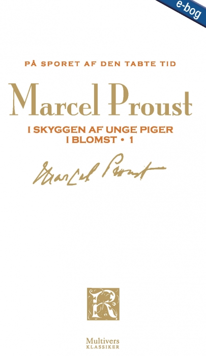 marcel proust På sporet af den tabte tid, bd. 3 (e-bog) på bogreolen.dk