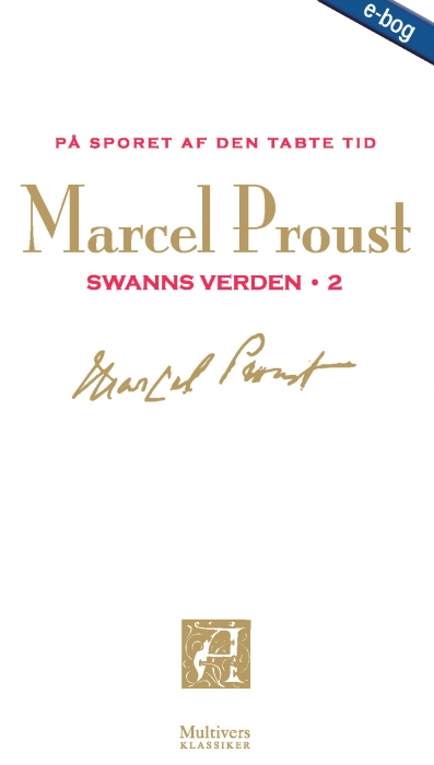 marcel proust – På sporet af den tabte tid, bd. 2 (e-bog) på bogreolen.dk