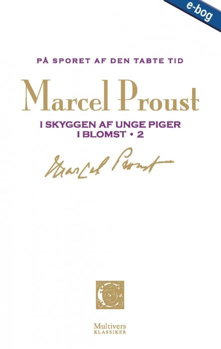 På sporet af den tabte tid, bd. 4 (e-bog) fra marcel proust på bogreolen.dk