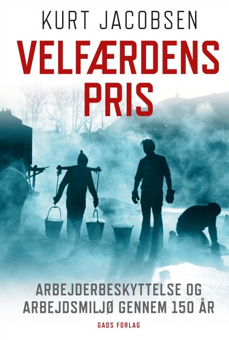 Velfærdens pris (e-bog) fra kurt jacobsen fra bogreolen.dk