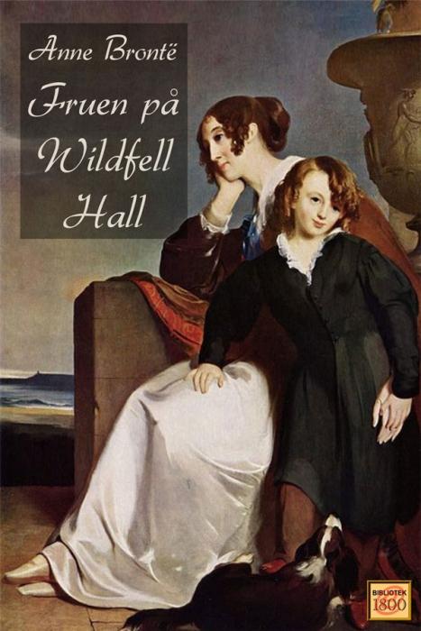 Image of Fruen på Wildfell Hall (E-bog)