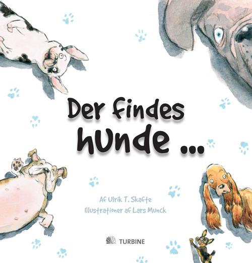 ulrik t. skafte Der findes hunde (e-bog) fra bogreolen.dk