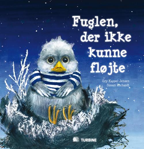 gry kappel jensen – Fuglen, der ikke kunne fløjte (e-bog) på bogreolen.dk