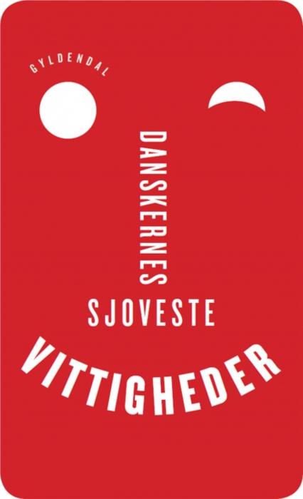 Danskernes sjoveste vittigheder (e-bog) fra povl erik carstensen fra bogreolen.dk