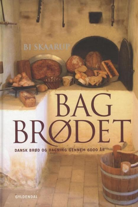 Image of   Bag brødet (E-bog)