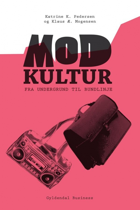 katrine k. pedersen Modkultur (e-bog) på bogreolen.dk