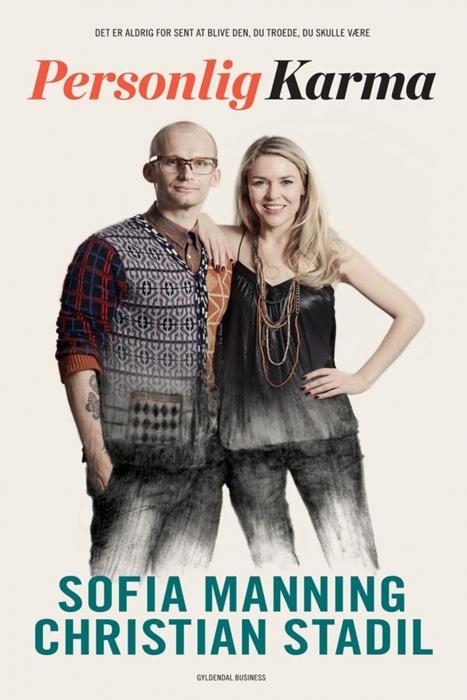Personlig karma (e-bog) fra sofia manning på bogreolen.dk