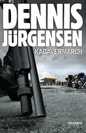 dennis jürgensen Kadavermarch (e-bog) på bogreolen.dk