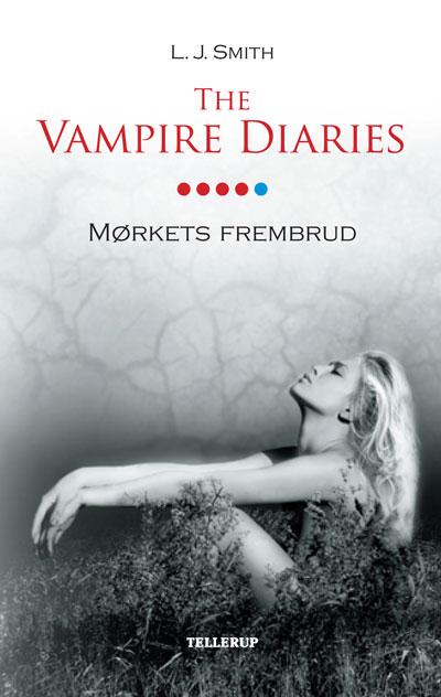 The vampire diaries #5: mørkets frembrud (e-bog) fra l. j. smith på bogreolen.dk