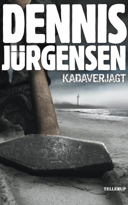 dennis jürgensen Kadaverjagt (e-bog) på bogreolen.dk