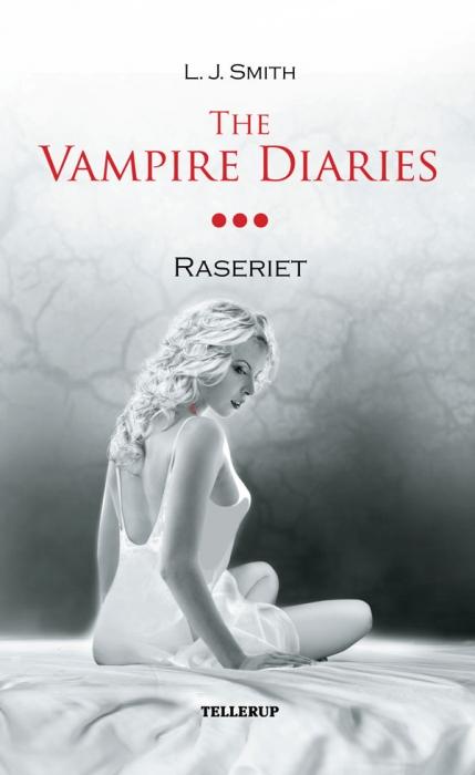 The vampire diaries #3: raseriet (e-bog) fra l. j. smith på bogreolen.dk