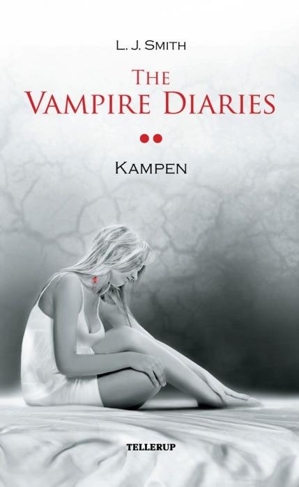 The vampire diaries #2: kampen (e-bog) fra l. j. smith fra bogreolen.dk