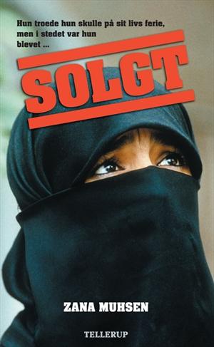 zana muhsen – Solgt (e-bog) fra bogreolen.dk