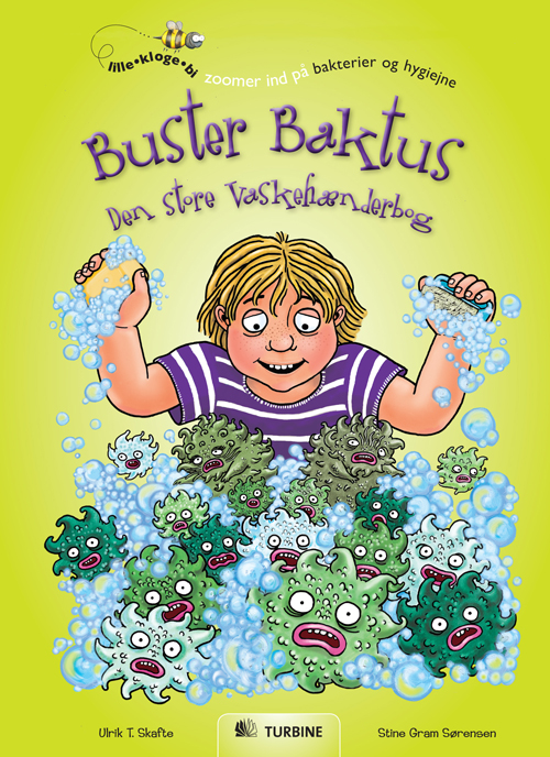buster baktus (e-bog) fra ulrik t. skafte