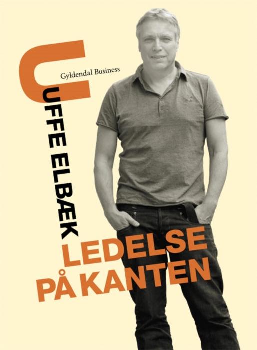 uffe elbæk Ledelse på kanten (e-bog) på bogreolen.dk