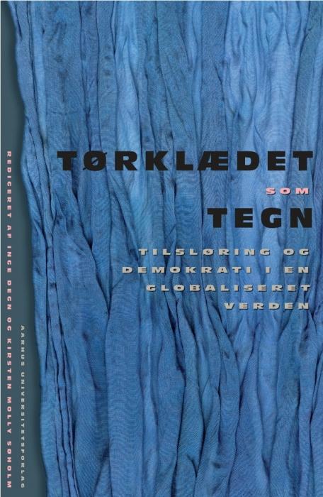 n/a n/a Tørklædet som tegn (e-bog) fra bogreolen.dk