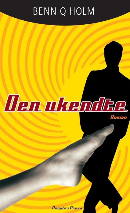 benn q. holm Den ukendte (e-bog) på tales.dk
