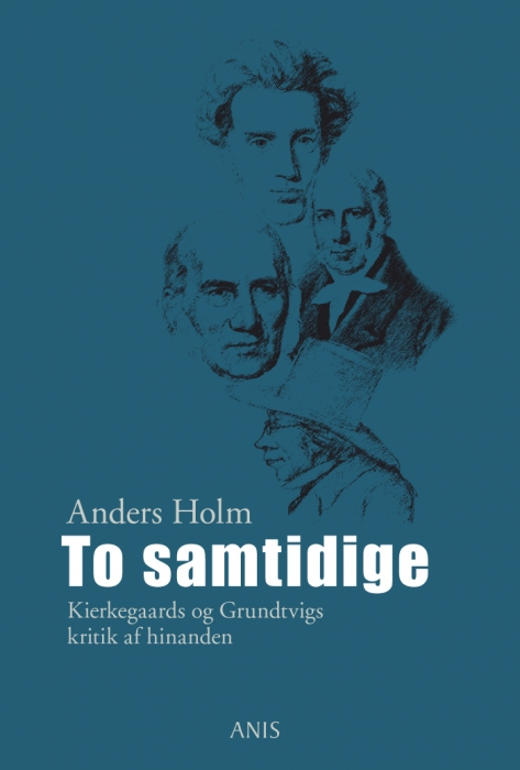 Image of To samtidige (E-bog)