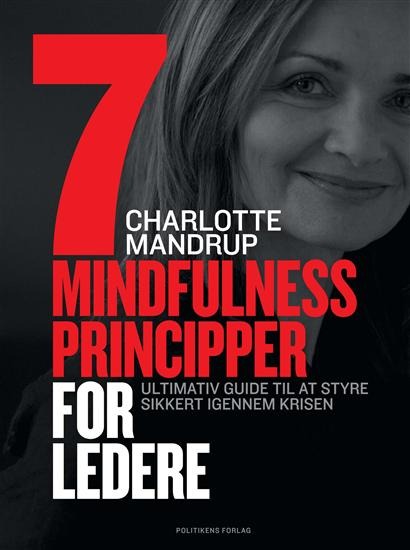 Image of   7 mindfulness principper for ledere (E-bog)