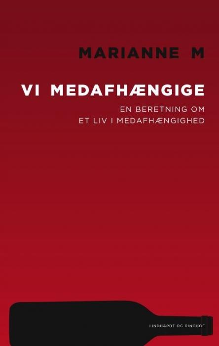 marianne m. Vi medafhængige (e-bog) på bogreolen.dk