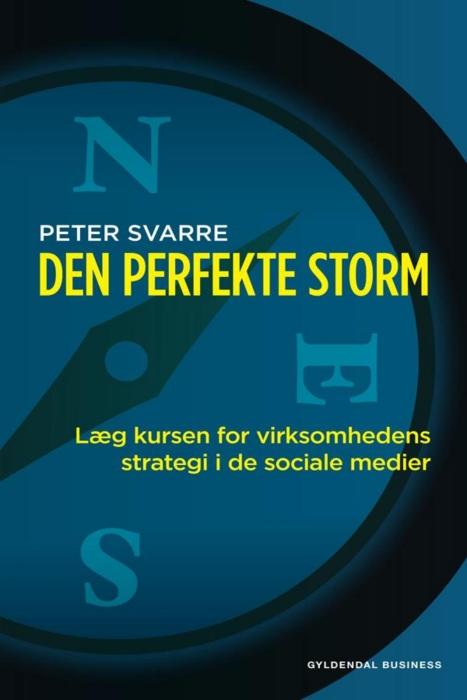 peter svarre Den perfekte storm (e-bog) fra bogreolen.dk