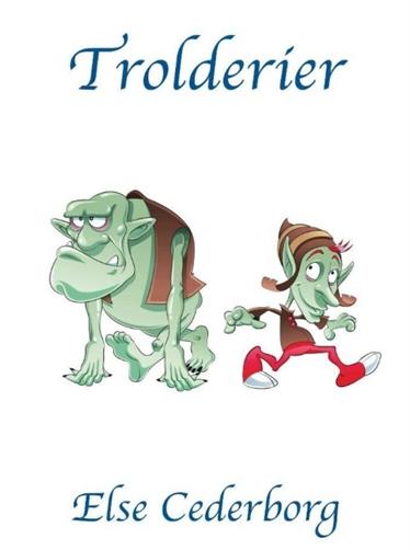Trolderier (E-bog)
