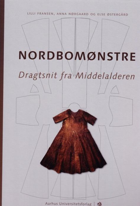 nordbomønstre (e-bog) fra lilli fransen et.al.