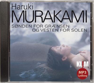 haruki murakami – Sønden for grænsen og vesten for solen (lydbog) på bogreolen.dk