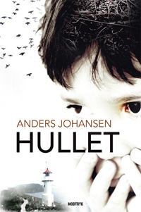 Hullet (e-bog) fra anders johansen på tales.dk