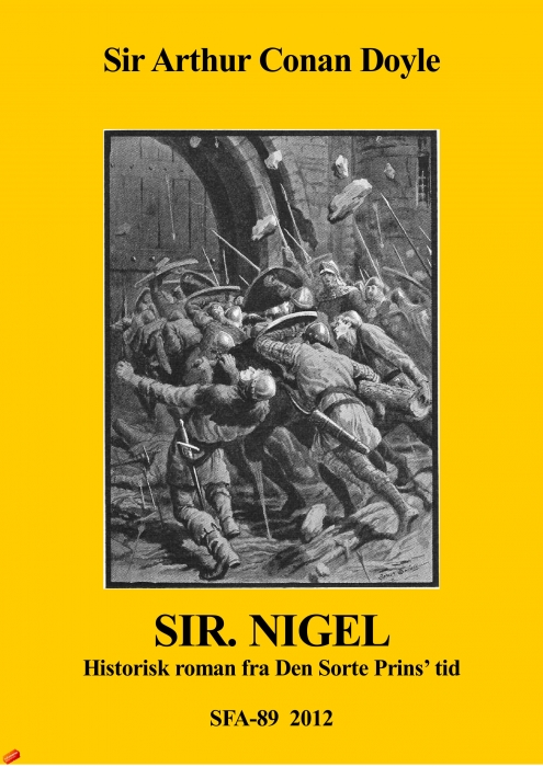 Image of Sir Nigel (E-bog)
