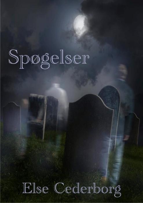 Spøgelser (E-bog)